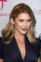 Renee Olstead at Toast to the Emmy's Celebrating Diversity 09/15/2015
