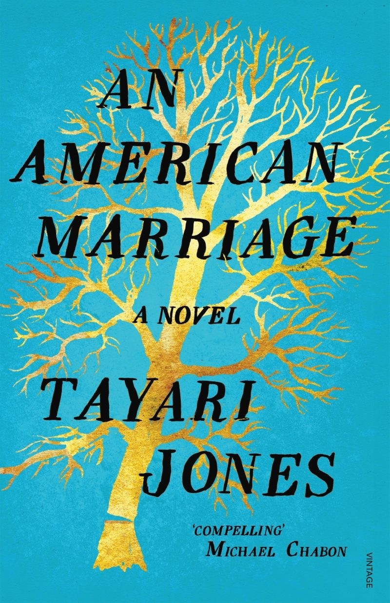 25 Books to Read - Summer 2018 - An American Marriage by Tayari Jones