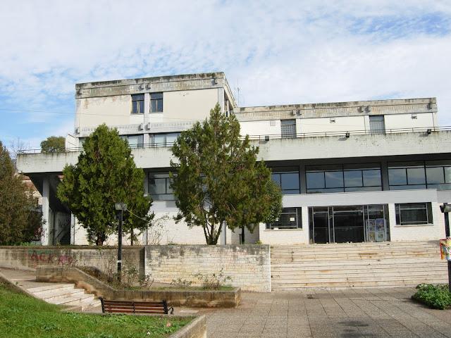 Γιάννενα: Δικαίωση των τεσσάρων υπαλλήλων ΑμΕΑ του Πνευματικού Κέντρου