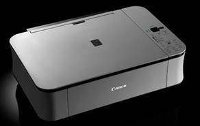 Download Printer Driver Canon PIXMA MP258