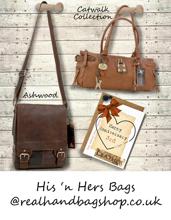The Real Handbag Shop Blog 3rd Wedding Anniversary Gift Ideas Leather