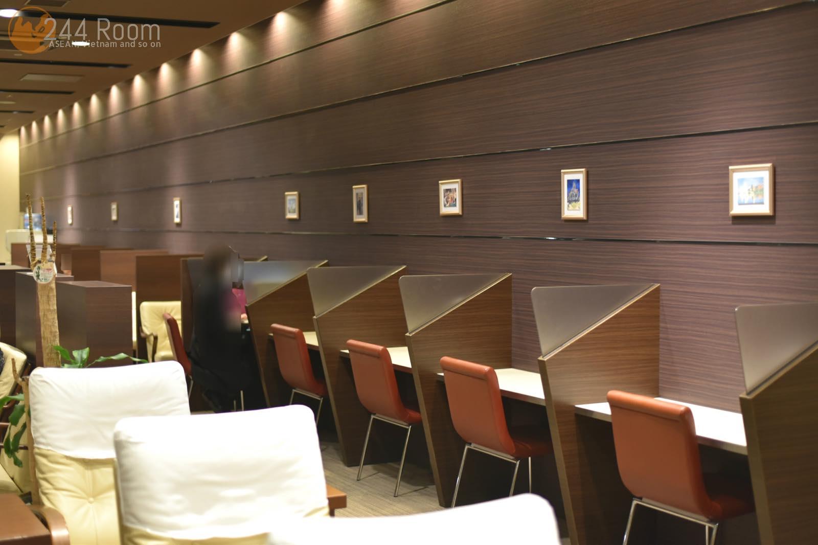 エアポートラウンジヴォルティス Airport-Lounge-VORTIS2