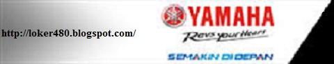 Lowongan Kerja Paling Tebaru PT.Yamaha Motor Indonesia Operator Produksi 2016