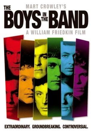 Los chicos de la banda, film
