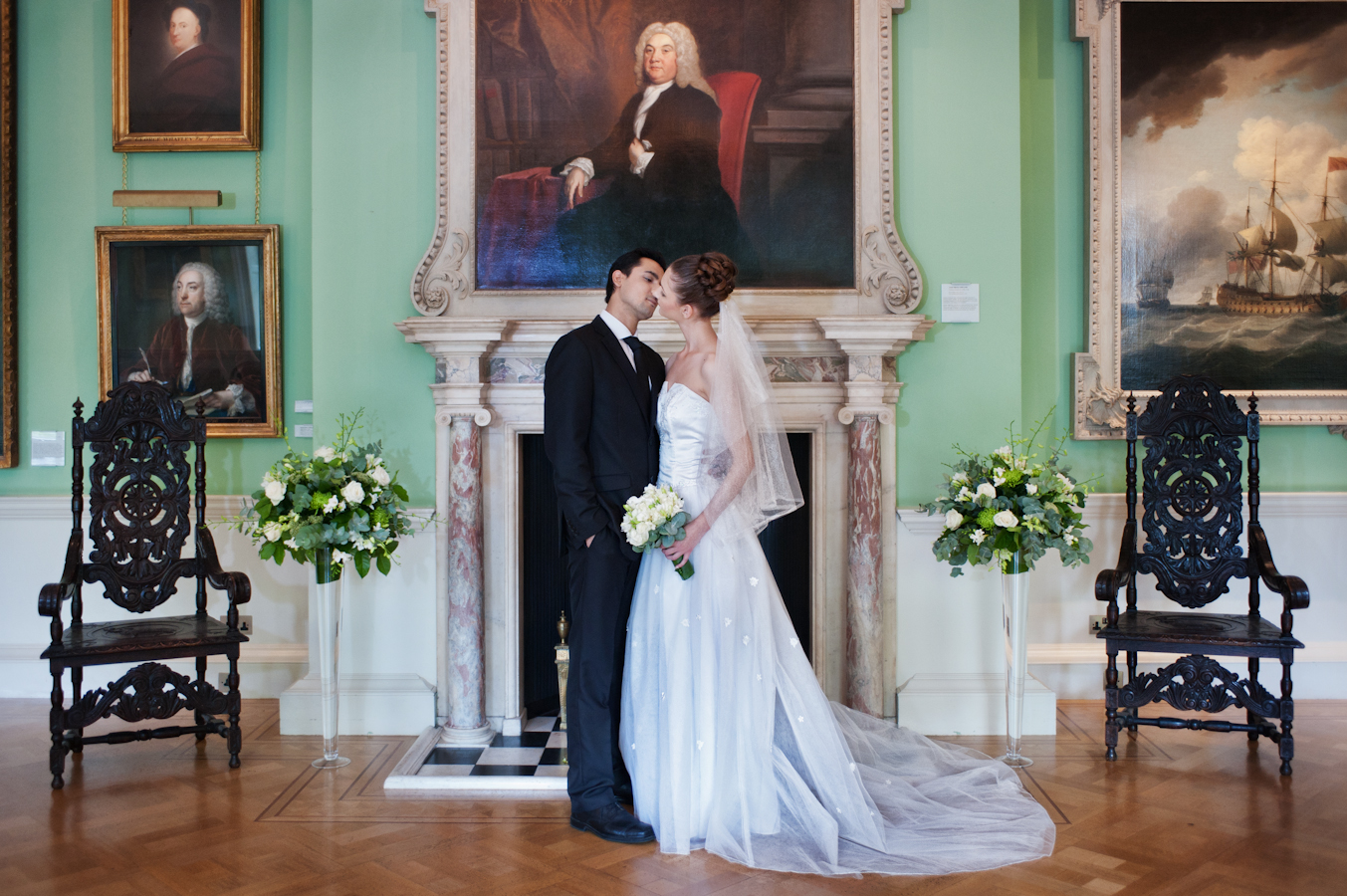 Following A Job Of Wedding Photography In Trinity House Where I M Preferred Photographer At This Central London Venue Was Glad To Be