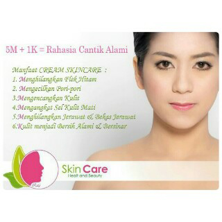 Khasiat Paket Raj Skin Care Original