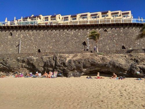 Fuerteventura dove alloggiare in inverno