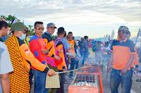 <b>DKP Kabupaten Bima Gelar Lomba Masak dan Inovasi Serba Ikan</b>