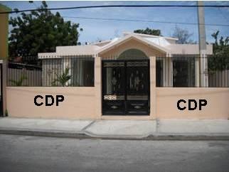 Resultado de imagen para local cdp en barahona