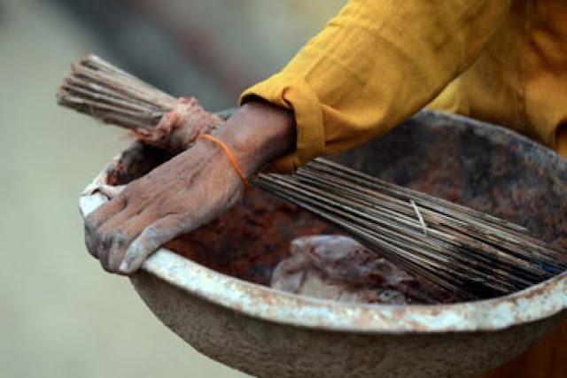 मैथिली कविता: समाजक महत्तर सदस्य थिक मेहतर!