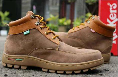 Harga Sepatu Kickers Original Terbaru