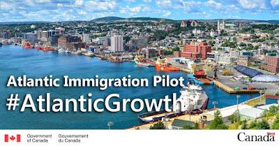 The Atlantic Pilot Program – Canada Calling