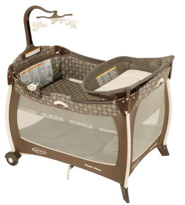 What S The Difference Of Crib Playpen And Play Yard