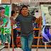 Maranhense faz sucesso com desenhos realistas de celebridades