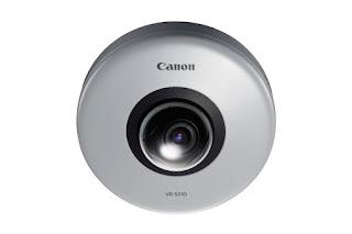 Canon VB-S31D Driver Download Windows