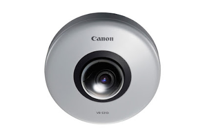 Canon VB-S31D Driver Download Windows