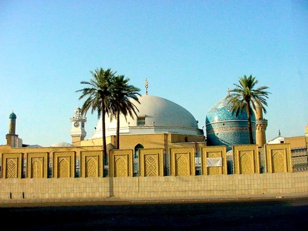 Hazrat Sheikh Abdul Qadir Jilani رضي الله عنه - Aulias World
