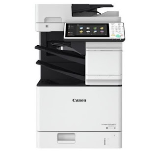 Canon imageRUNNER ADVANCE 615i III Drivers And Review