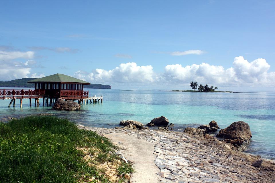 Passer son voyage de noces en république dominicaine