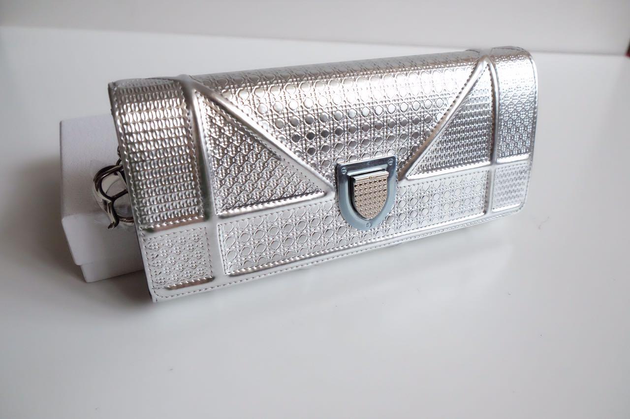 Dior Diorama Long Clutch rpJ28obF0