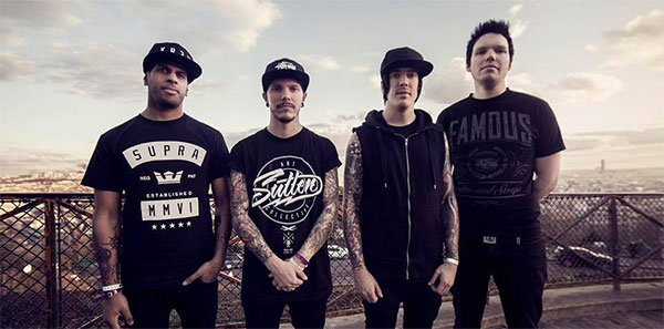 Newdrive release video for 'Away From Home'