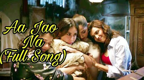 Aa Jao Na Lyrics - Veere Di Wedding