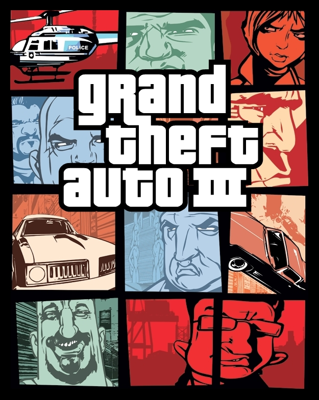 El Blog De Aquidion Descargar Grand Theft Auto Iii Full En Español Para Pc Mega