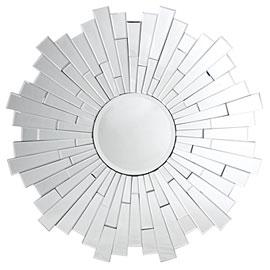 Jpm Design Sunburst Mirrors