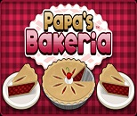 لعبة مخبز باباس