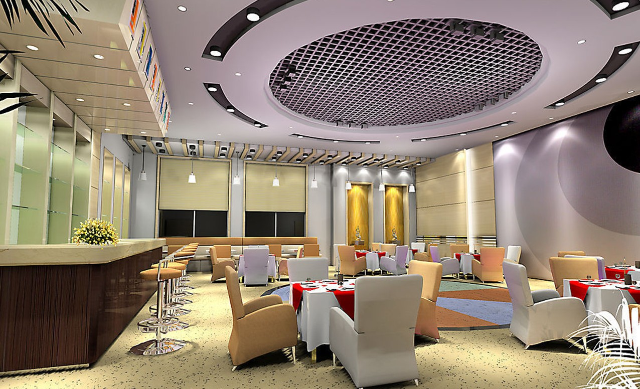 Design Interior  Cafe  Unik Desain  Rumah Minimalis Terbaru