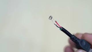 membuat sendiri korek elektrik dari usb otg