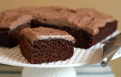 Moist Chocolate Cake Recipe Easy