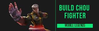 Build Chou Fighter Full Damage Terbaik 2019 di Mobile Legends