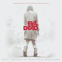 Evil Dead Liedje - Evil Dead Muziek - Evil Dead Soundtrack - Evil Dead Film Score