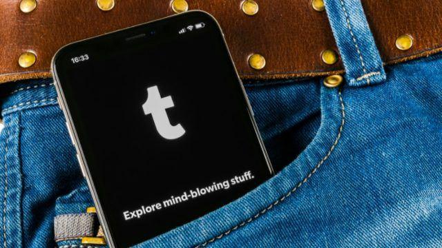 Tumblr Dihapus Dari App Store iOS Karena Pornografi Anak