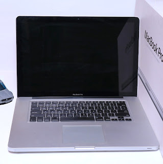 MacBok Pro Core i7 A1286 | 15-Inch - Double VGA | Fullset
