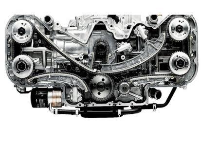 Q Significa Motor Boxer Autos&Máquina...