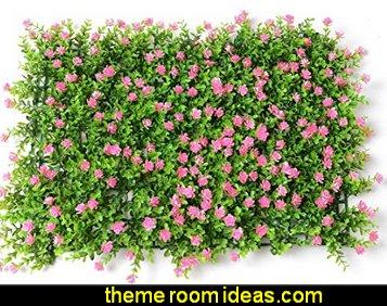 Artificial Grass Garden Decoration Lawn