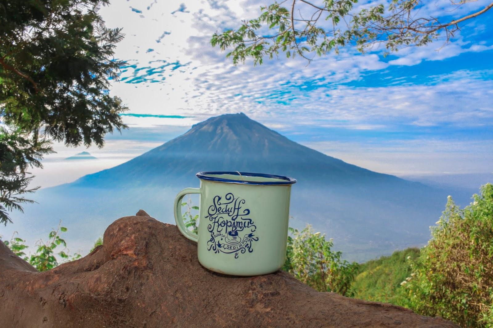 Pendakian Gunung Sindoro Via Kledung Sepasangcarrier
