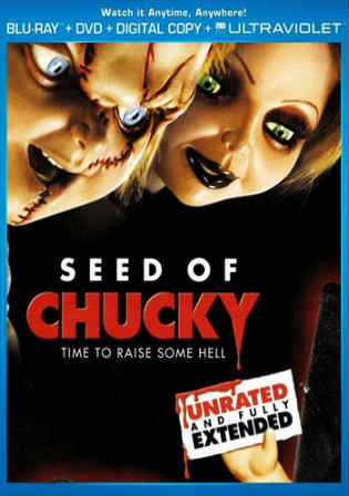 Bride of Chucky 1998 BRRip 750Mb Hindi Dual Audio 720p Watch Online Full Movie Download bolly4u