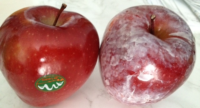 Check Your Apples For This Commonly Used Cancer-causing Wax! Read Here!