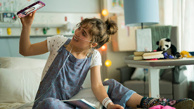 Five Feet Apart Haley Lu Richardson Image 1