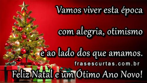 Mensagens Frases E Imagens De Feliz Natal Frases Curtas