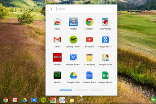 Download Chromium OS Alternative Operating System Windows and Mac OS