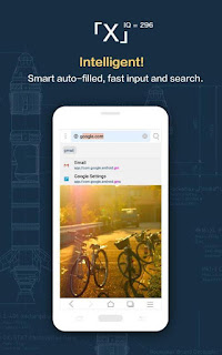 XBrowser – Super Fast mini v3.0.1 build 398 Paid APK is Here!