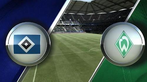 Hamburger SV vs Werder Bremen Full Match & Highlights 30 September 2017