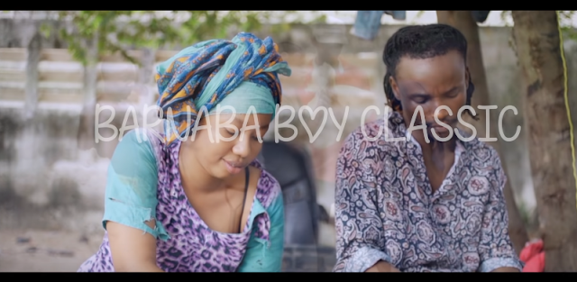 Audio Amani G Ft Vivian In Love: It's Over (Official Video) Mp4 Download