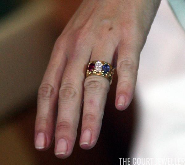 Unique Royal Engagement Rings The Court Jeweller