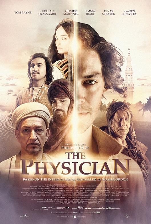 فیلم دوبله: حکیم (2013) The Physician