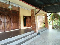 Villa Jawa 1 Roso Mulyo Sentul